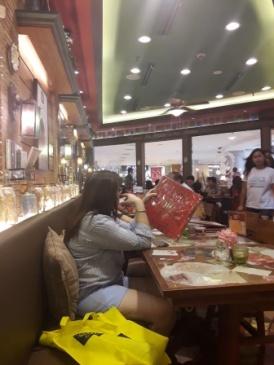 CAFE MARY GRACE 2