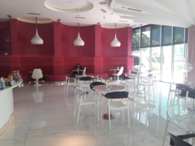 PATRICK'S CAFE