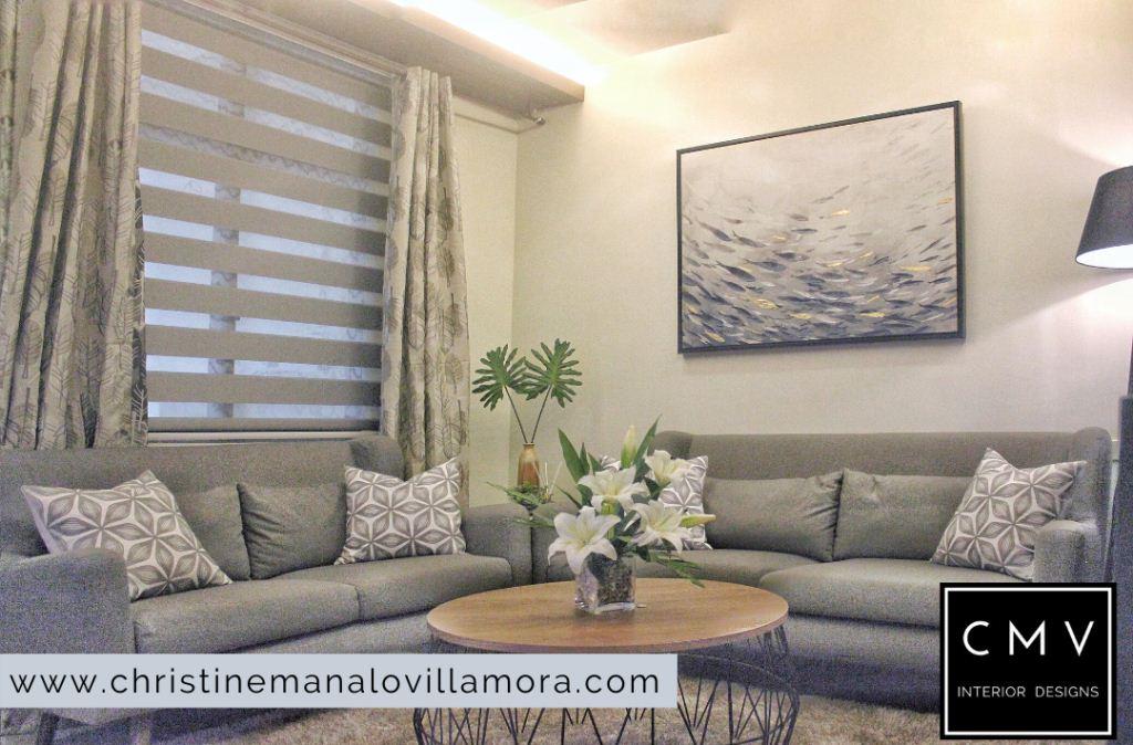 Grey For Interiors Cmv Interior Designs